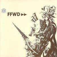 FFWD - FFWD - обложка