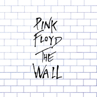 Pink Floyd - The Wall - обложка