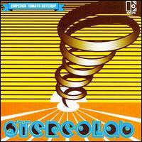 Stereolab - Emperor Tomato Ketchup - обложка