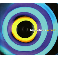 Hippiehaus - Emusic - обложка