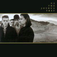 U2 - Joshua Tree - обложка