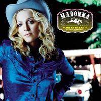 Madonna - Music (Promo) - обложка