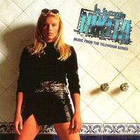 VA - La Femme Nikita - обложка
