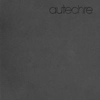 Autechre - Autechre (LP5) - обложка