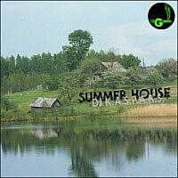 DJ K.A.S.P.A.R.S. - Summer House - обложка
