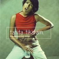 Tanita Tikaram - Capuccino Songs - обложка