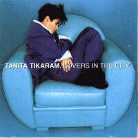 Tanita Tikaram - Lovers In The City - обложка