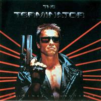 VA - Terminator - обложка