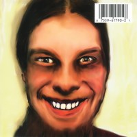 Aphex Twin - I Care Because You Do - обложка