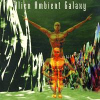 VA - Alien Ambient Galaxy - обложка