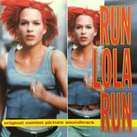 VA - Run Lola Run (Lola Rennt) - обложка