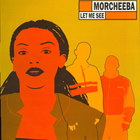 Morcheeba - Let Me See - обложка