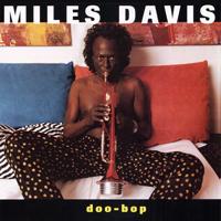 Miles Davis - Doo-Bop - обложка