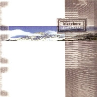 Biosphere - Substrata - обложка