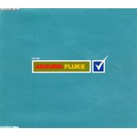 Fluke - Absurd - обложка