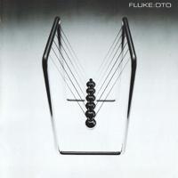 Fluke - Oto - обложка