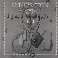 Orbital - Snivilisation - обложка
