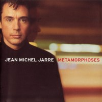 Jean Michel Jarre - Metamorphoses - обложка