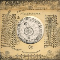 Rapoon - Raising Earthly Spirits - обложка