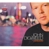 John Digweed - Global Underground 014 Hong Kong - обложка
