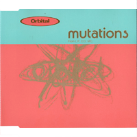 Orbital - Mutations - обложка
