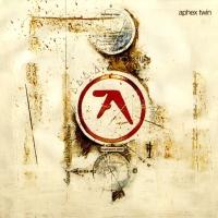 Aphex Twin - Madreporic Plate (On) - обложка