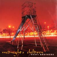 Saafi Brothers - Midnight's Children - обложка