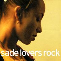 Sade - Lovers Rock - обложка