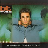 BT - Movement In Still Life - обложка