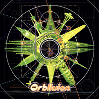 Orb - Orblivion - обложка