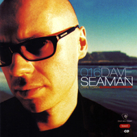 Dave Seaman - Global Underground 016 Cape Town - обложка