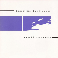 Spacetime Continuum - Remit Recaps - обложка
