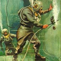 Two Lone Swordsmen - Stay Down - обложка