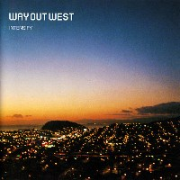 Way Out West - Intensify - обложка
