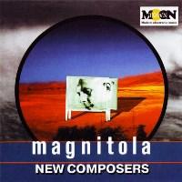 New Composers - Magnitola - обложка