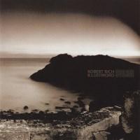 Robert Rich & Brian Lustmord - Stalker - обложка