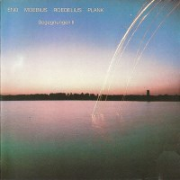 Brian Eno, Moebius, Roedelius, Plank - Begegnungen II - обложка