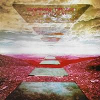 Tangerine Dream - Stratosfear - обложка