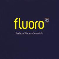 VA - Perfecto Fluoro - обложка