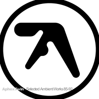 Aphex Twin - Selected Ambient Works 85-92 - обложка