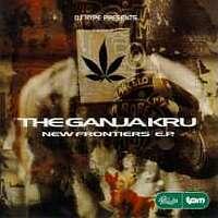 Ganja Kru - New Frontiers - обложка