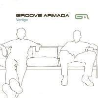 Groove Armada - Vertigo - обложка