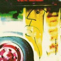 U2 - Mysterious Ways - обложка