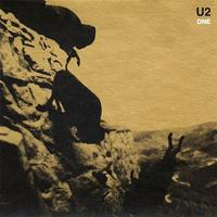 U2 - One - обложка