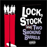 VA - Lock, Stock and Two Smoking Barrels - обложка