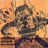 Massive Attack - Karmacoma (Maxi) - обложка