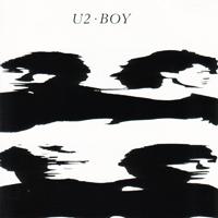 U2 - Boy - обложка