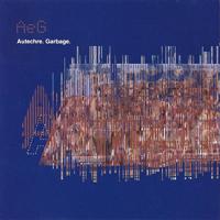 Autechre - Garbage - обложка