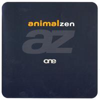 Animal Zen - One - обложка