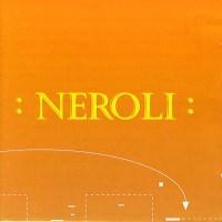 Brian Eno - Neroli - обложка